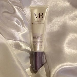 Meaningful Beauty  Protective Moisturizer new